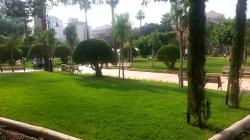 Sanayeh Public Garden Beirut | Sanayeh garden is now open! | Beirut Green Project
