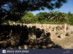 Sanctuary Of Tophet Tunis | The Sanctuary of Tophet in Carthage, a sacrificial and burial site ...