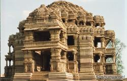 Sasbahu Temples Gwalior | 11th century greatest age of indian architecture - Page 4 ...