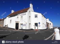 Scottish Fisheries Museum Anstruther | The Scottish Fisheries Museum, Anstruther, Fife, Scotland Stock ...