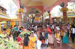 Selvachannithy Murugan Kovil Valvettiturai & Around | thondamanaru - Twitter Search