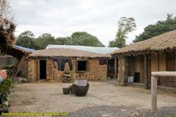 Seongeup Folk Village Seongeup Folk Village | Seongeup Folk Village and Black Pig Meal at Jeju - Day 12 in South ...