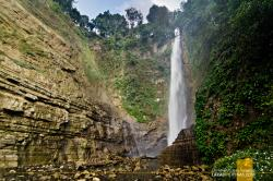 Seven Falls Lake Sebu | SOUTH COTABATO | Completing the Seven Falls of Lake Sebu, Almost ...
