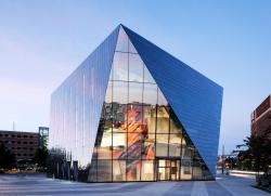 Severance Hall Cleveland | Museum Of Contemporary Art In Cleveland Opens - Business Insider