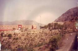 Shahgai Fort The Khyber Pass | Panoramio - Photo of Shagai Fort, home of the famed Khyber Rifles ...