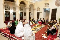 Sheikh Mohammed Centre for Cultural Understanding Dubai | WIN: A MEAL AT THE SHEIKH MOHAMMED CENTRE FOR CULTURAL ...