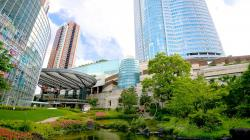 Shinobazu-ike Tokyo | Gardens & Parks Pictures: View Images of Roppongi Hills