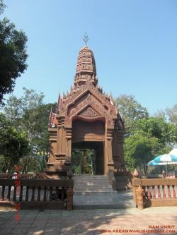 Shiva Shrine Kamphaeng Phet | Other Attractions: Kamphaeng Phet - ASEAN World Heritage