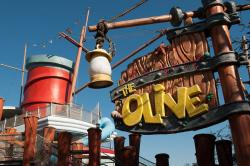 Shrek 4-D Universal Orlando | Me Ship, The Olive | Universal's Islands of Adventure Discount Tickets
