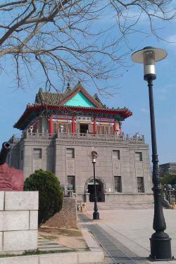 Shuangli Wetlands Area Centre Kinmen   Local tourist attractions – ChinmenYouth Activity Center