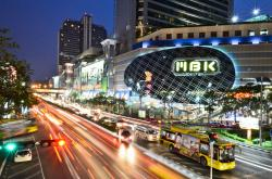 Siam Square Bangkok | Day 79 | Siam Square, Bangkok, Thailand « URBAN CAPTURE | Travel ...