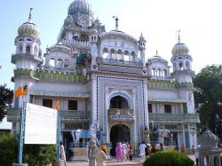 Sikh Fort Mansehra | DidYouKnow Gurudwara Mehdiana Sahib, also called the 'School of ...
