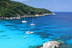 Similan Islands Marine National Park Phang-Nga Province | Similan Islands - Everything you Need to Know about Similan Islands