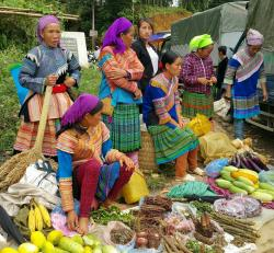 Sin Cheng Market Bac Ha | Sin Cheng Market (Lao Cai, Vietnam): Top Tips & Info to Know ...