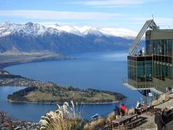 Skyline Gondola Queenstown | Skyline Gondola & Luge - Queenstown, New Zealand — the snow ...