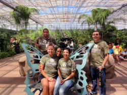 Smoky Mountain Opry Pigeon Forge | Team Day at Butterfly Wonderland, Scottsdale ~ | AZ Real Estate ...