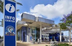 South Beach Bar & Grille San Diego | San Diego Visitor Center Opens | Old Town Trolley Tours Blog
