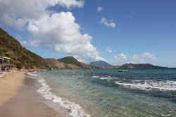 South Friar's Bay Southeast Peninsula | Sir Timothy's Hill & South Friar's Bay | Prince of Travel