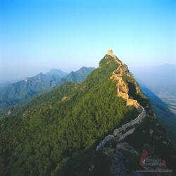 Southeast Corner Watchtower & Red Gate Gallery Běijīng | Great Wall of China | Alterra.cc