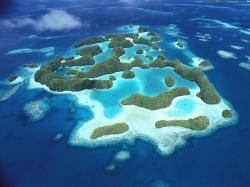 Southern Lagoon The Southern Coast | 10 Staggeringly Amazing UNESCO World Heritage Sites