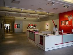 Southern Museum of Civil War and Locomotive History Atlanta | Museum of Design Atlanta (MODA) | Atlanta | Museums & Galleries ...