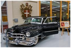 Southward Car Museum Paraparaumu | The Gangster 1950 Cadillac, Len Southward Car Museum, Para… | Flickr