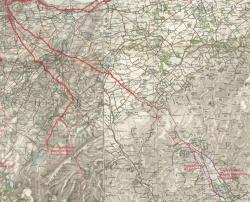 Soutra Mains Edinburgh and the Lothians | Old Roads of Scotland