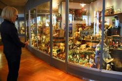 Spielzeug Welten Museum Basel Basel | the Spielzeug Welten Museum with teddy bears galore, Basel | Basel ...