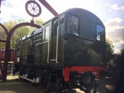 Spoorwegmuseum The Randstad | The World's most recently posted photos of bakkie and hippel ...