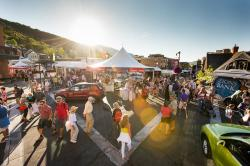 Sundance Resort Park City and the Southern Wasatch | A Park City Kimball Arts Festival How-To | Park City Magazine