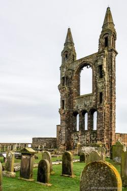 St. Andrews Cathedral Fife and Angus | Best 25+ Fife scotland ideas on Pinterest | This is north scotland ...