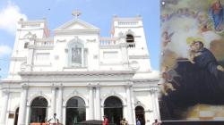 St Anthony's Church Colombo | St. Anthony's Shrine, Kochchikade: A haven of solace | Sunday Observer