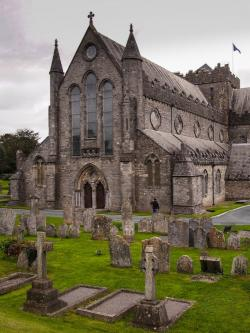 St. Canice's Cathedral The Southeast | 342 best Ireland images on Pinterest | Travel, Beautiful places ...