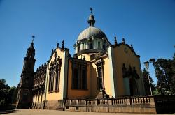 St George Cathedral & Museum Addis Ababa | TOP 21 THINGS TO DO IN ADDIS ABABA, ETHIOPIA