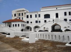 St George's Castle Elmina | Overnight excursion to Elmina Castle and Kakum National Park