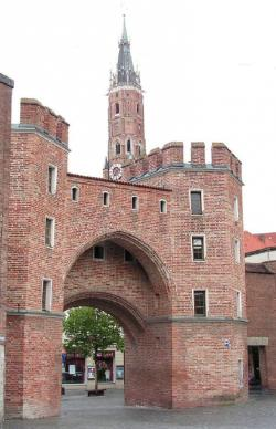 St. Jakob Munich | 8 best Landshut images on Pinterest | Bavaria germany, Places and ...