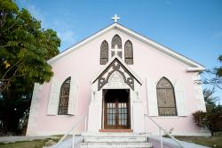 St. John's Anglican Church Eleuthera and Harbour Island | St. John's Anglican Church: Harbour Island, Bahamas | Worldwide ...