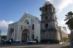 St Joseph the Worker Cathedral Tagbilaran | Travel Day – kyletravelsasia