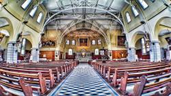 St Louis Cathedral Port Louis | St Louis Cathedral Port-Louis Mauritius | ryancurier | Flickr