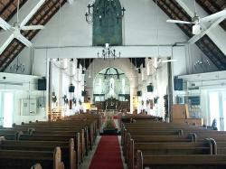 St Mary's Anglican Cathedral Kuala Lumpur | Cathedral of St. Mary in Kuala Lumpur - Kuala Lumpur Attractions