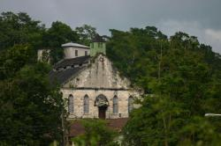 St Mary's Anglican Church Montpelier | St Mary's Anglican Church, Montpelier, Saint James Parish ...