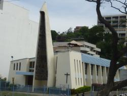 St Mary's Catholic Cathedral Port Moresby | Panoramio - Photo of along Musgrave Street is Saint Mary's ...
