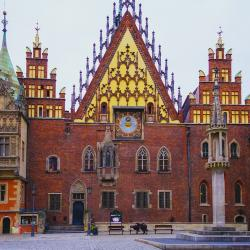 St Mary's Church Gdańsk | 467 best Poland :: Polska images on Pinterest | Travel, Gdansk ...