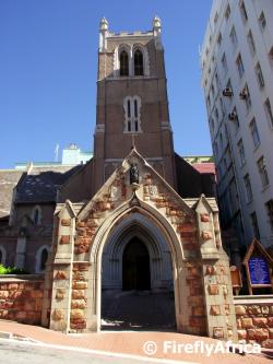 St Mary's Port Elizabeth | Port Elizabeth Daily Photo: St Mary's Cathedral