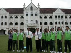 St Michael's Institution Ipoh | ST MICHAEL'S INSTITUTION, IPOH. : 2006