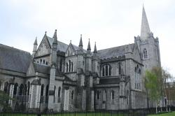 St. Patrick's Cathedral Dublin | St. Patrick's Cathedral, Dublin | Hello Lidy