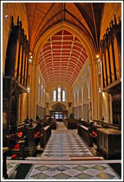St Patrick's Church of Ireland Cathedral Armagh City | St Patrick's Cathedral , Armagh City. Church of Ireland | Flickr