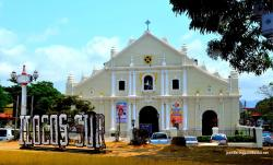 St Paul Cathedral Vigan | Visita Iglesia in Ilocos Sur: Remembering the Lord this Holy Week ...