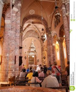 St Tryphon's Cathedral Kotor | St. Tryphon Cathedral, Kotor, Montenegro Editorial Image - Image ...