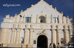 St William's Cathedral Laoag | St. William Cathedral in Laoag City, Ilocos Norte | VisitPinas.com